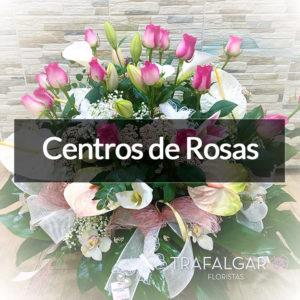 CENTROS DE ROSAS