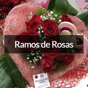 RAMOS DE ROSAS - DÍA DE LA MADRE
