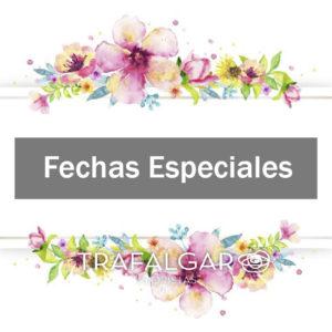 FECHAS ESPECIALES