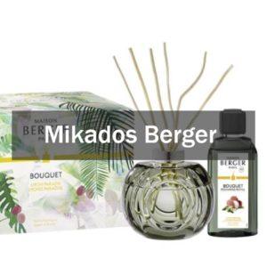 MIKADOS BERGER