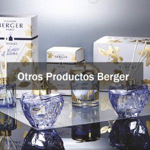 OTROS PRODUCTOS BERGER