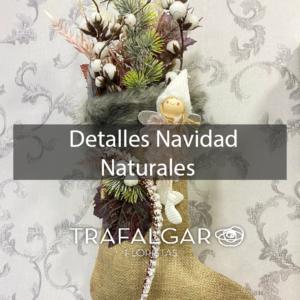 DETALLES NAVIDAD NATURALES